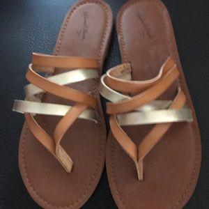 Shoes - Sandals Size 9